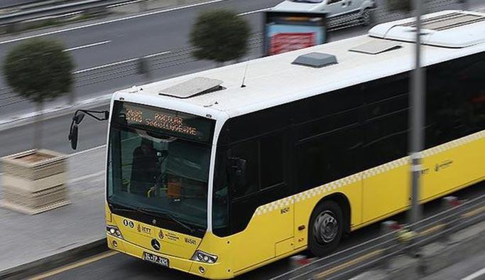 Ankara'ya metrobüs müjdesi