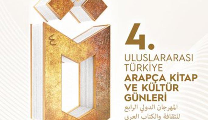 Arapça Kitap ve Kültür Günleri başlıyor
