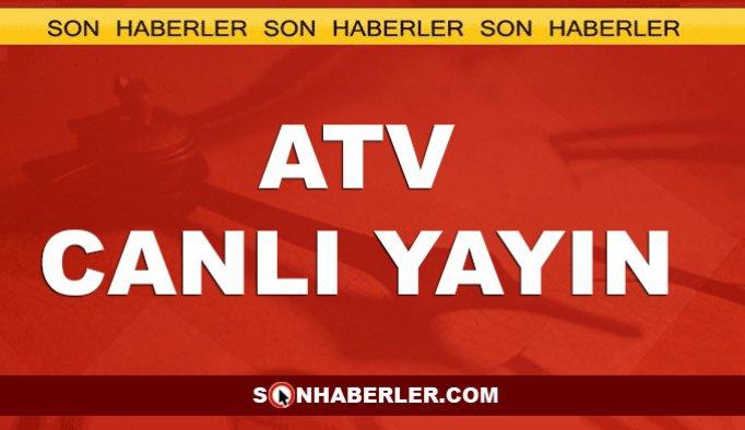 ATV Canlı Yayın İzle - ATV Yayın Akışı - ATV Frekans Bilgileri