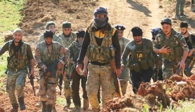 BAE, Suriye'de Türk ordusunu değil PKK'yı istiyor