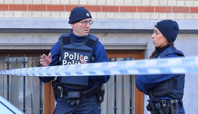 Belçika'da Türkler arasında çatışma, 3 yaralı