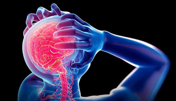 Beyin kanaması belirtileri ve nedenleri nelerdir?
