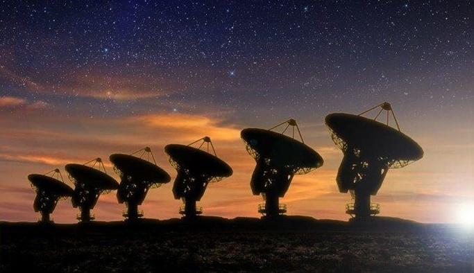 Bilim insanları: Uzaya sinyal göndermeyi bırakın