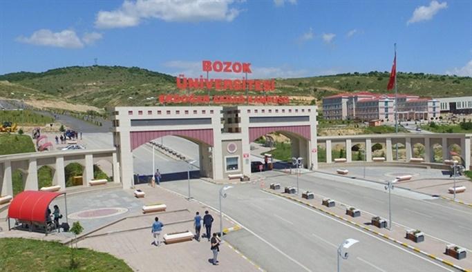 Bozok Üniversitesi sağlık personeli alıyor