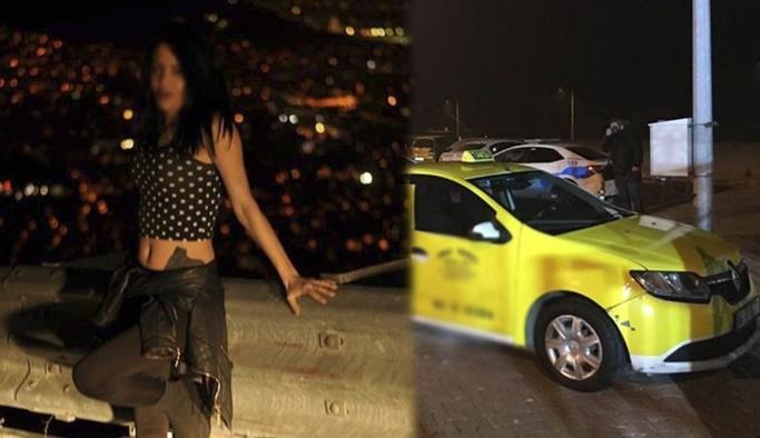 Bursa'da kadın gaspçı dehşeti