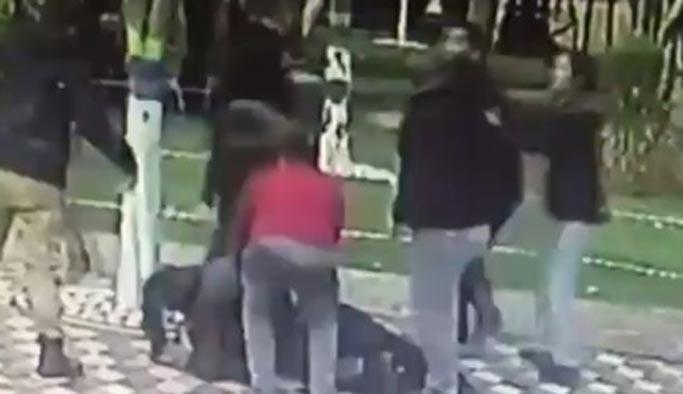 Bursa'daki vandallar yeniden gözaltında