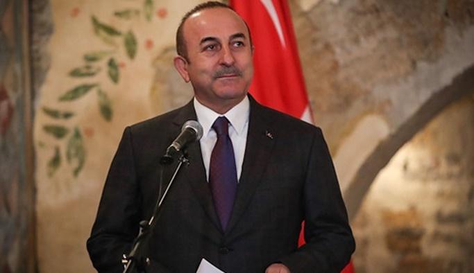 Çavuşoğlu: İki ülke arasında görev gücü kuruldu