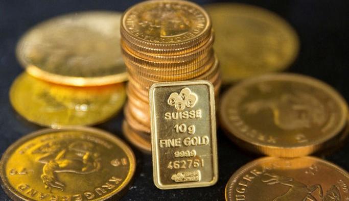 Çeyrek ve gram altın ne kadar oldu - 22 Mart 2019 Cuma Altın Fiyatları Canlı Yorum