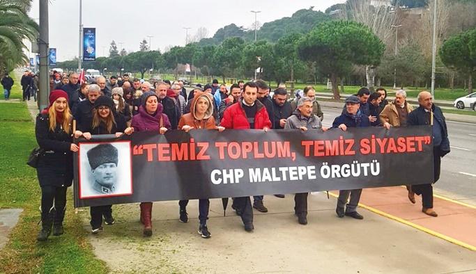 CHP'de 'Tek adam' isyanı