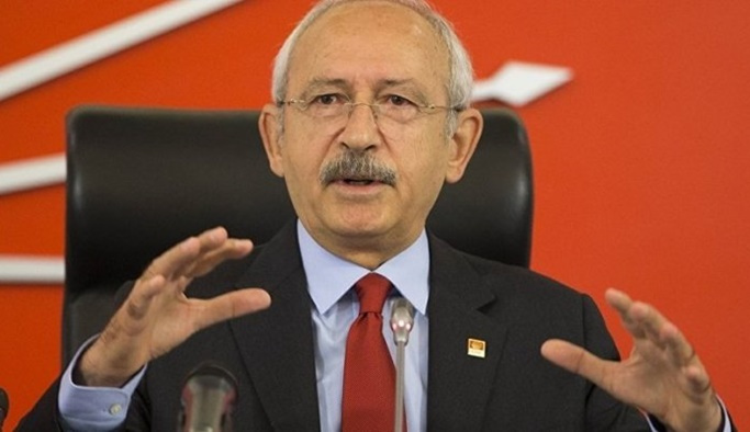 CHP'de yeni istifa haberleri