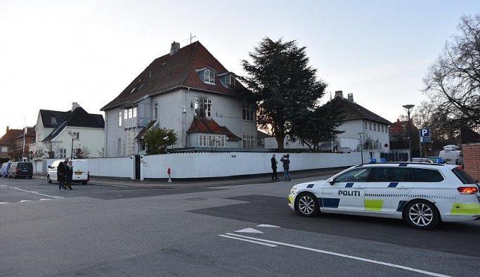 Danimarka Türk büyükelçiliğine saldıranları sınır dışı edecek