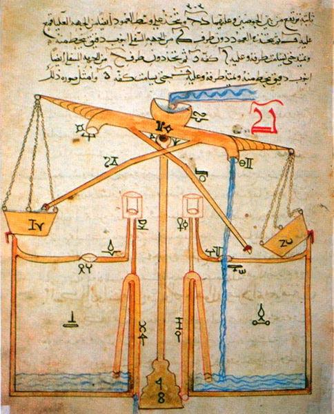 El Cezeri kimdir, aslen nerelidir, ne zaman yaşamış, icatları nelerdir?