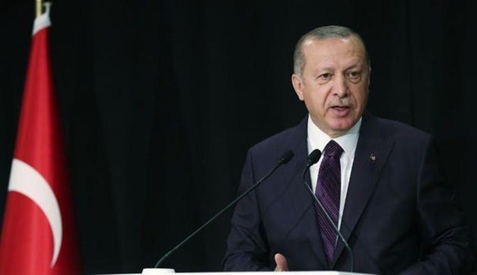 Erdoğan: Venezuela sizin eyaletiniz mi?