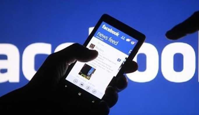 Facebook'ta kaybolan mesaj uygulaması