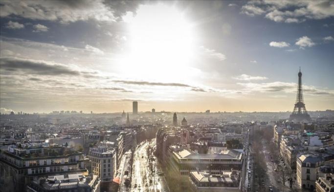 Fransa'da grip salgını, iki haftada 2 binden fazla yaşlı öldü