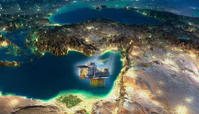 Fransa Doğu Akdeniz'e yerleşiyor