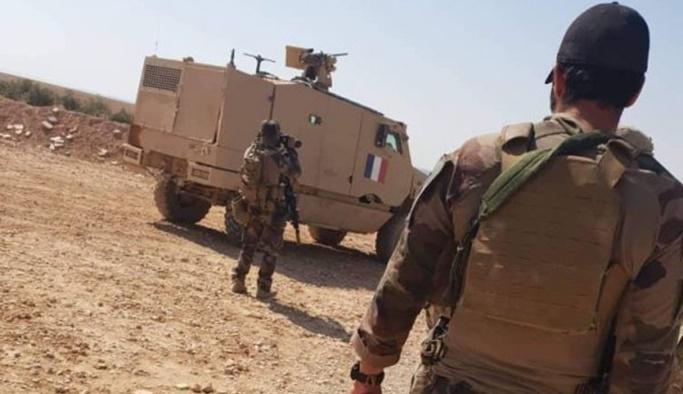 Fransa YPG'li dostları mağdur olmasın istiyor