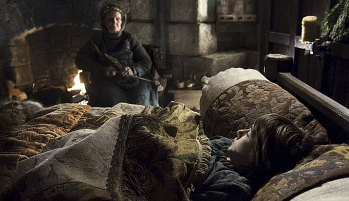 Game Of Thrones 'Bran' kim, Bran teorileri?