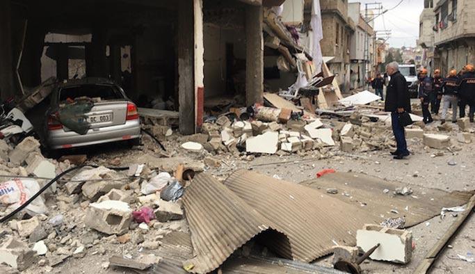 Gaziantep'te ikinci patlama, yaralı sayısı arttı