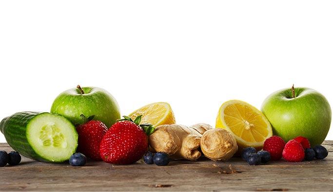 Hastalıktan korunmak için ne yemeli? İşte sağlıklı hayat için 13 besin maddesi