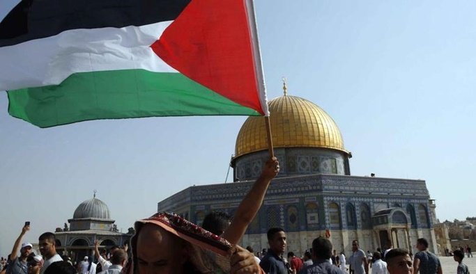 Hollanda'dan emsal Filistin kararı