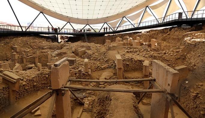 İlk ameliyat 14 bin yıl önce Göbeklitepe'de yapıldı
