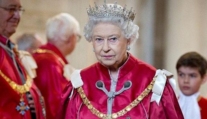 İngiliz polisinden Kraliçe'yi kaçırma planı