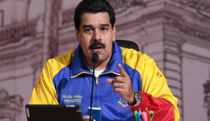 İtalya, Avrupa Birliği'nin Venezuela kararına veto etti