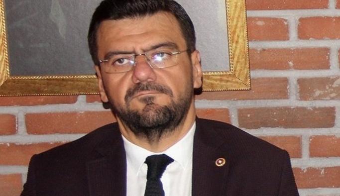 İyi Parti'den ayrılan vekil HDP ile ittifakı açıkladı