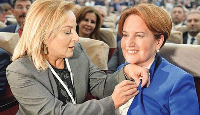 İYİ Parti'nin Mersin düğümü çözüldü, İşte yeni aday