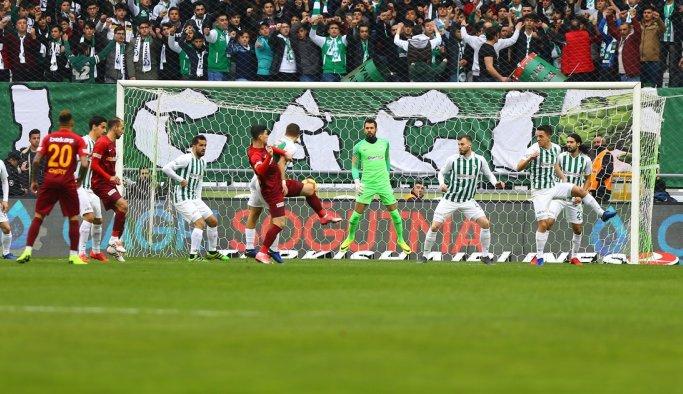 Kayserispor, Konya'dan 3 puanla döndü