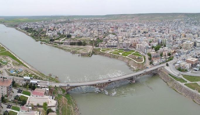 Kayyum Cizre'nin çehresini değiştirdi