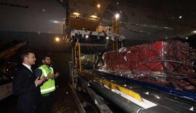 Kemal Karpat'ın cenazesi uçakla Türkiye'ye gönderildi