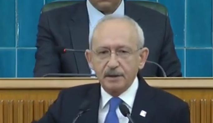 Kılıçdaroğlu'dan çöken binayla ilgili yeni iddia