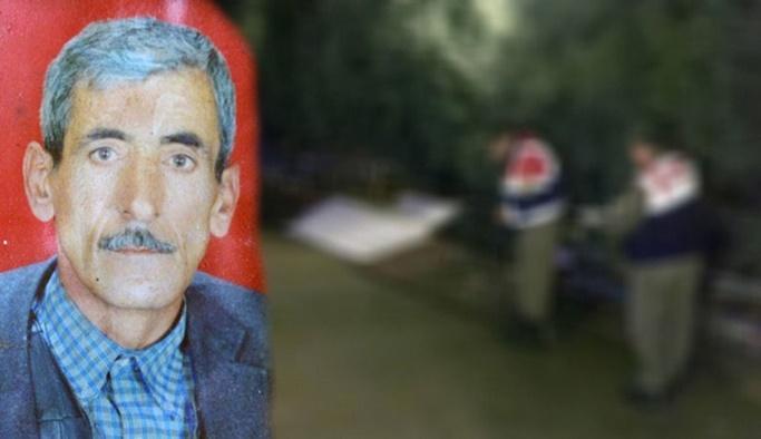 Konya'da dedikodu cinayeti