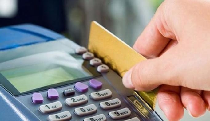 Kredi kartında taksit sayısı arttırıldı