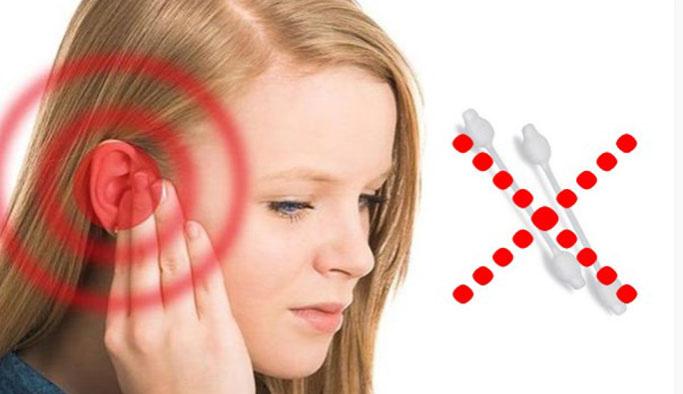 Kulak kiri nasıl ve ne sıklıkla temizlenir, yöntemleri?