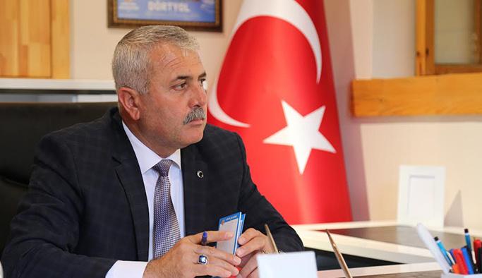 MHP'li Yaşar Toksoy ihraç ediliyor