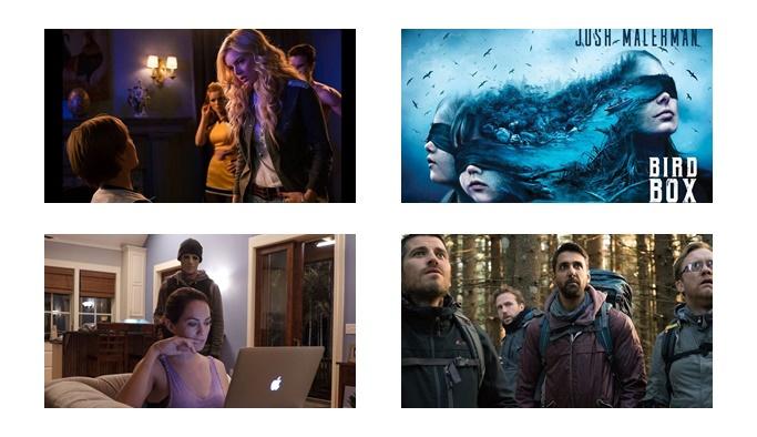 Mutlaka İzlemeniz Gereken Netflix Filmleri