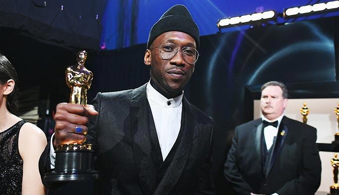 Oscar Ödülü kazanan Müslüman oyuncu Ali kimdir?
