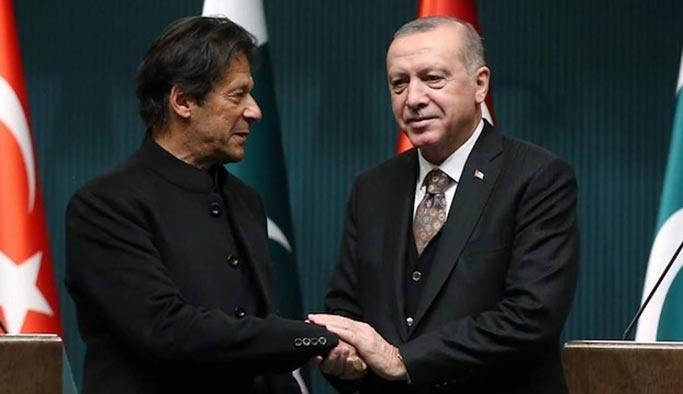 Pakistan-Hindistan geriliminde yeni gelişme: Erdoğan'dan arabuluculuk istediler