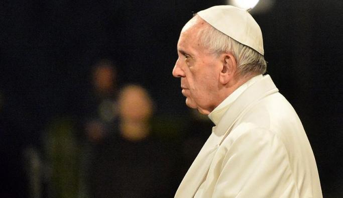 Papa'dan Maduro'nun mektubuna olumlu cevap