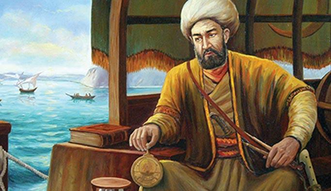 Piri Reis kimdir neden idam edildi?
