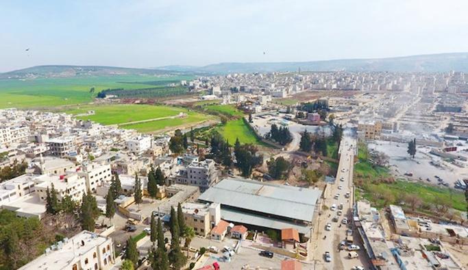 'PKK Afrin'den çıkartılınca yardımı kestiler'