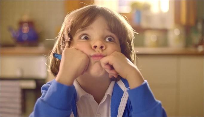 Reklam izle, bebek reklamları, Çocukların sevdiği reklamlar