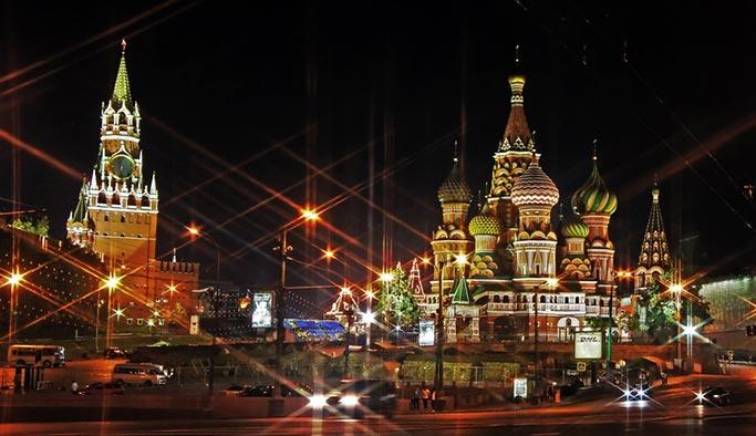 Rusya 'internetsiz kalırsak ne yaparız' sorusuna cevap arıyor