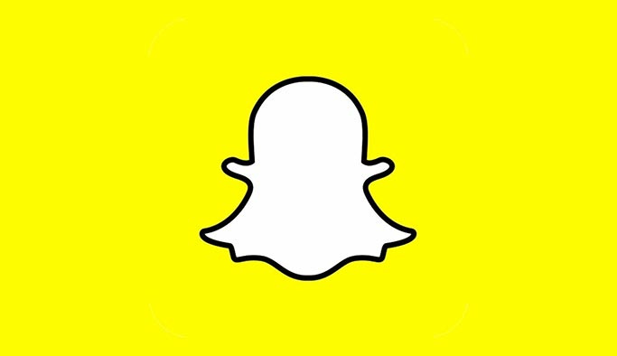Snapchat yükle, kaydol, giriş - iPhone veya Samsung