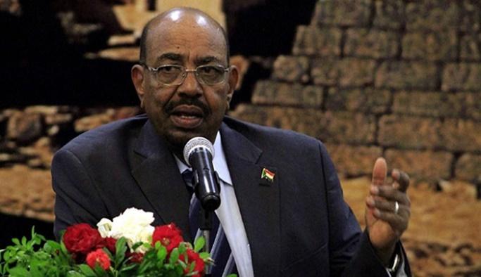 Sudan'da OHAL ilan edildi