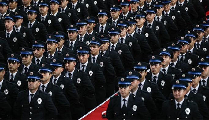 Süleyman Soylu'dan 15 bin polis alımı müjdesi