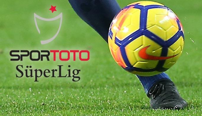 Süper Lig 22. Hafta puan durumu nasıl?